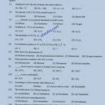 Chemistry 12th class guess paper 2021